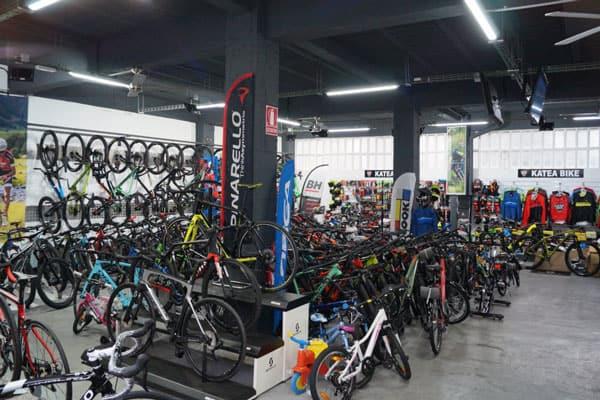 Katea-Bike