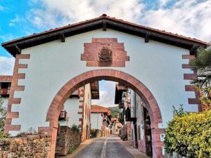 Amaiur Navarra