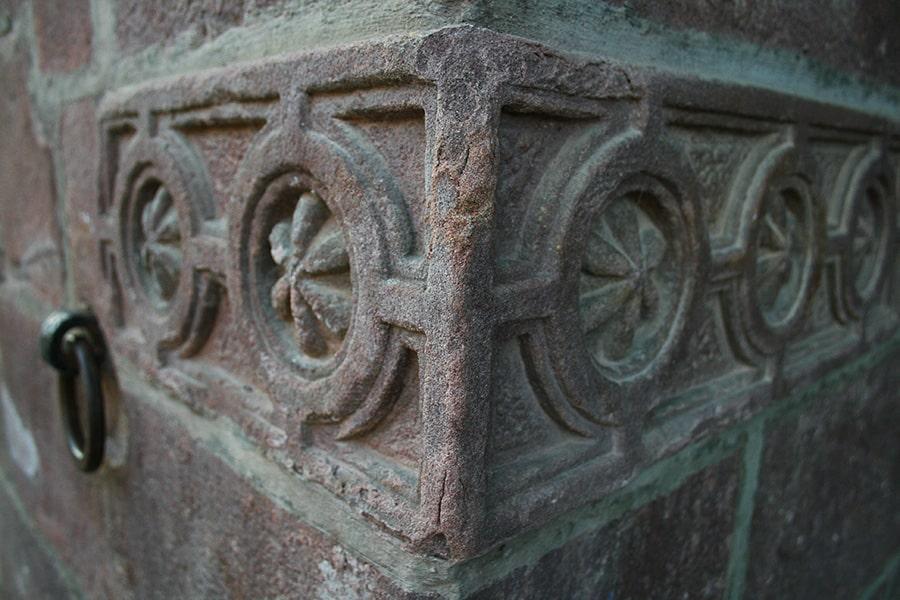 Piedra de Baztan