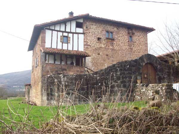Palacio de Ursua