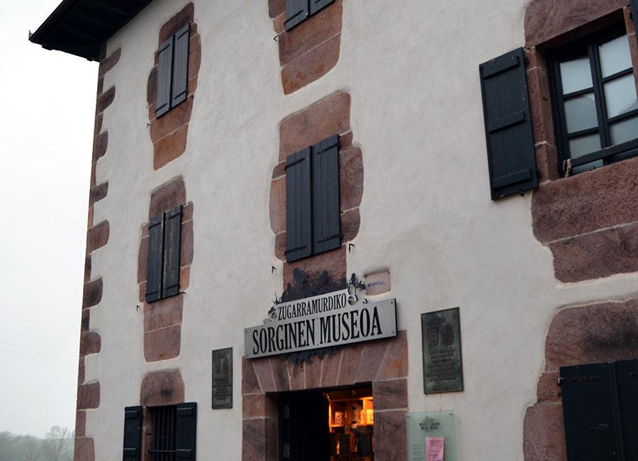 Museo de las Brujas en Zugarramurdi