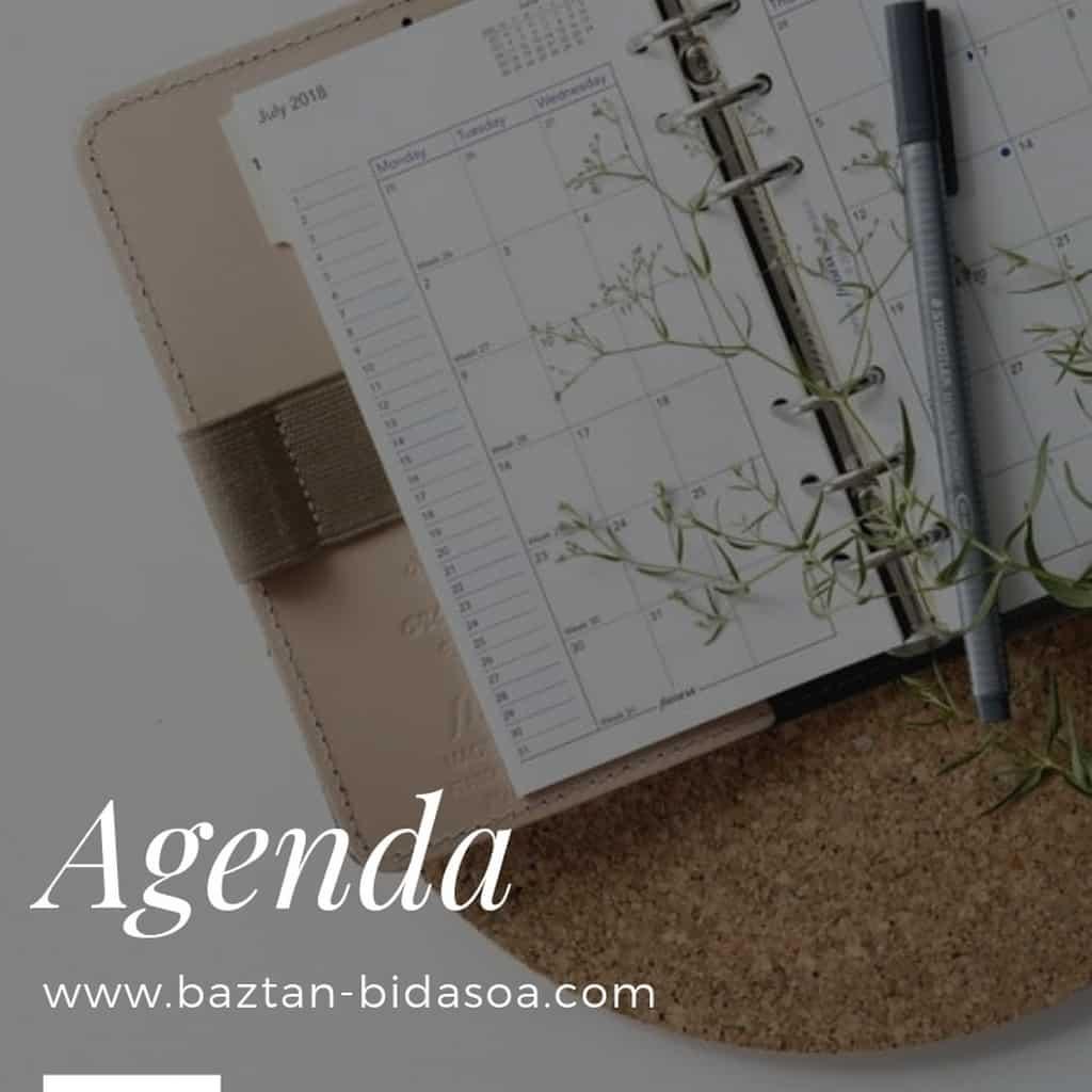 Qué hacer en el Valle de Baztan y Bidasoa, actos, agenda, pueblos, actividades