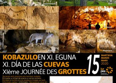 XI. Día de las Cuevas