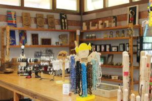 Ixiart, tienda de artesanía