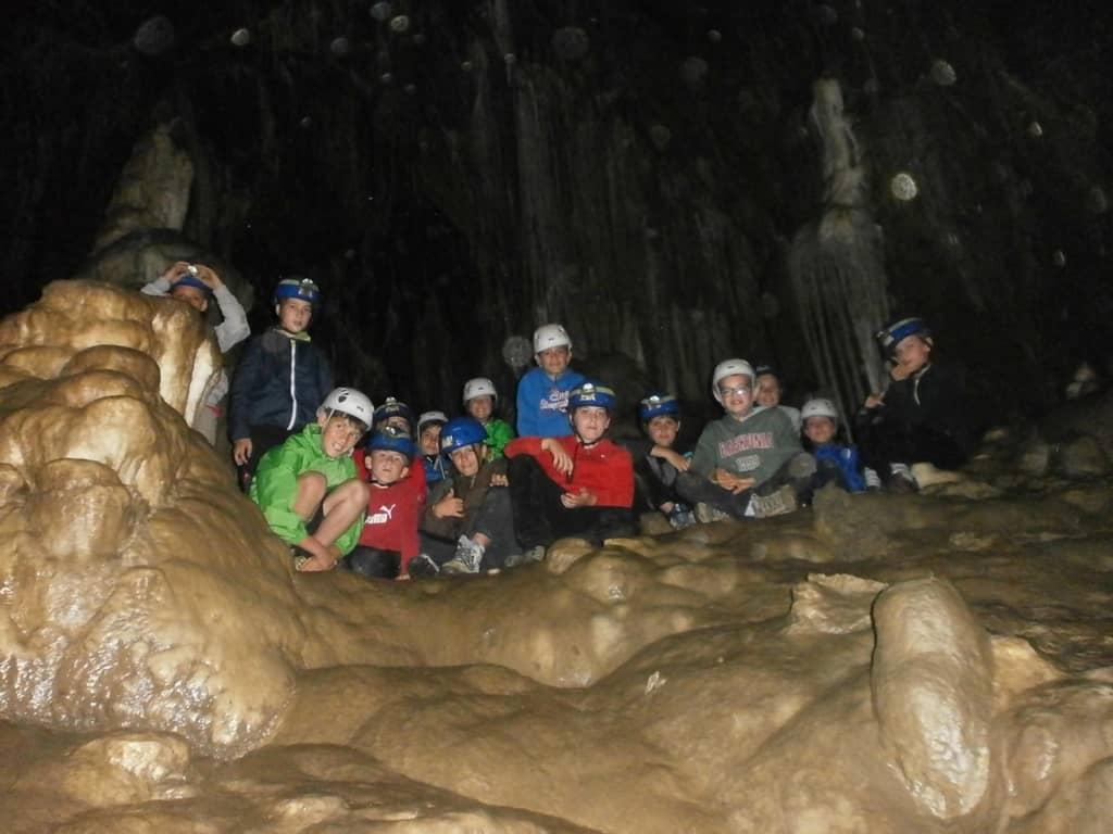 Cueva Lezealde, Beintza-Labaien, Baztan-Bidasoa