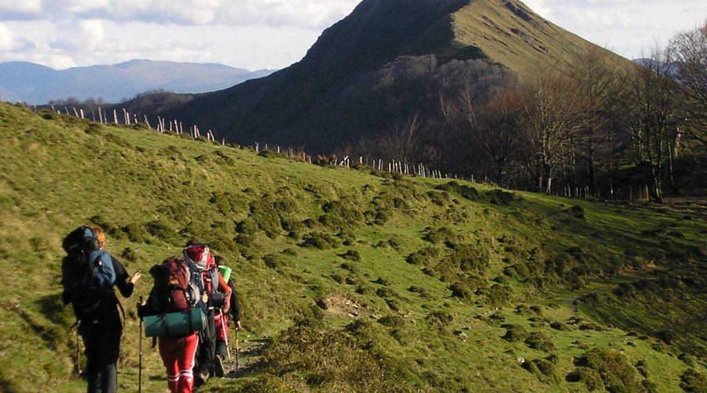 Orbela es tu guía de montaña y senderismo
