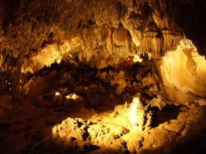 Cueva de Ikaburu (Urdazubi-Urdax)