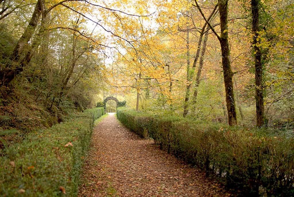 Reserva Natural de San Juan Xar, ritos, leyendas, Navarra, visit Navarra, turismo