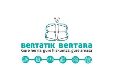 Bertatik Bertara, una campaña con valor local
