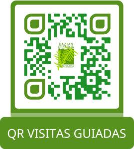 Visita guiadas QR