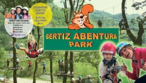Bertiz Abentura Park (Narbarte. Bertizarana)