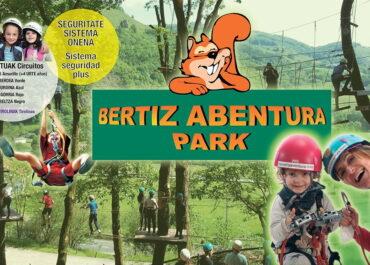 Bertiz Aventura Park
