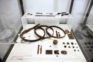 Amaiurko Zentro Arkeologikoa